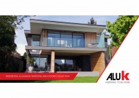 Residential Aluminium Windows and Doors COLLECTION